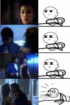 Siempre me pasa eso al ver ese video! : (