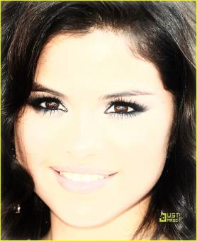 Selena Marie Gomez!!!!