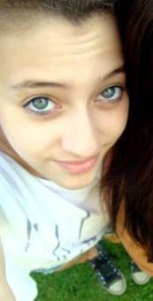 por tener esos increibles ojos azules