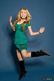 Jennette Mccurdy (icarly)