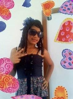 Diana Villareal.
