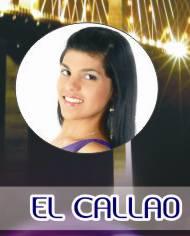 Miss Municipio Oriental El Callao
