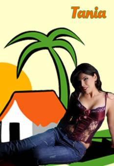 Tania Arambulo