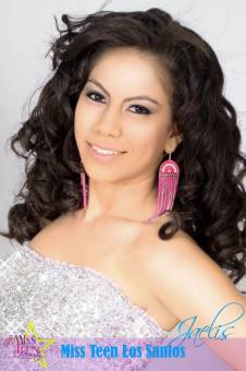 Miss Teen Los Santos
