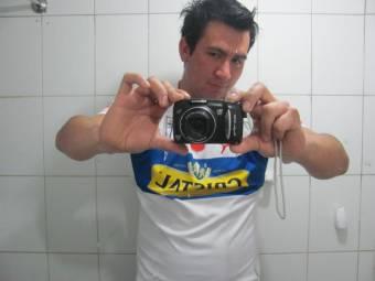 Hector Reyes, 23 Años. Soltero