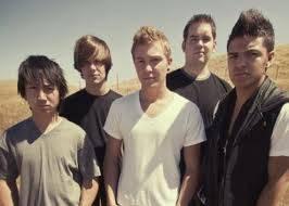 One Direction banda Estadounidense