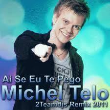 Michel Teló!!
