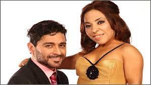 Hernan Piquin & Noelia Pompa