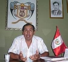 Oscar Elías Lucana