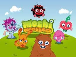 moshi monster