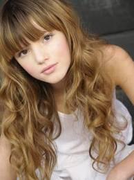 Dicen que Bella era re-fea de pequeña, si fuera fea, desde los 3 o 4 años no estaría siendo actriz y modelo