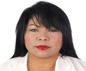Maria Bolivar