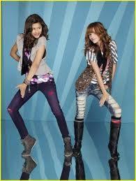 Bella no sabe bailar sin Zendaya