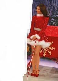 por ser linda asta en navidad