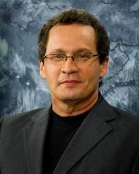 Pastor Nelson Zabala
