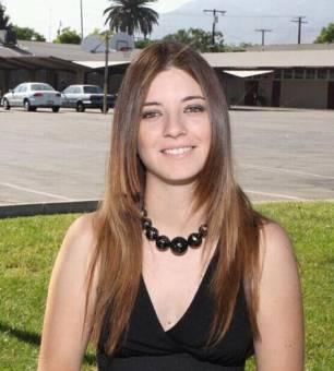 Gabby Cabrera, 24 años, Quito