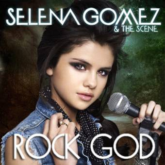 "Selena Gomez ""Rock God"" ♪"