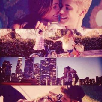 AS LONG AS YOU LOVE ME-JUSTIN BIEBER FT