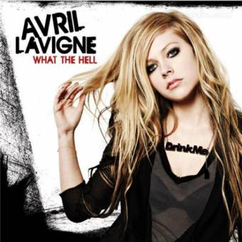 What the hell(Avril Lavigne)