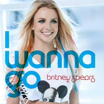 I WANNA GO DE BRITNEY SPEARS
