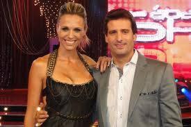 Denise Dumas Y Jose Maria Listorti