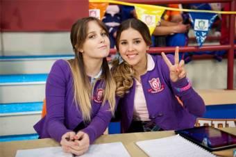 Natasha y Paulina/ Natalia y Valentina