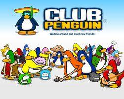 Club Penguin!