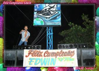 FIRU DJ