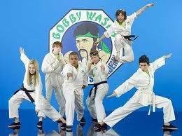 Wasabi Warriors