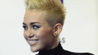 Miley Cyrus (copiona de cuarta)