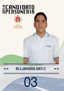 Alejandro Ortiz M.l
