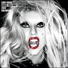 Lady Gaga(: