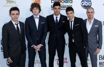 *THE WANTED*