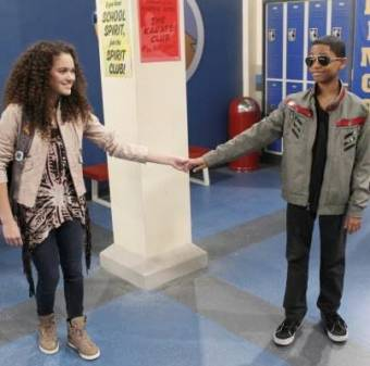 Jannell Y Leo ( Lab Rats)