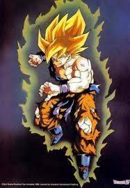 Goku :)