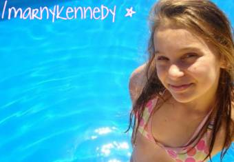 Marny kennedy