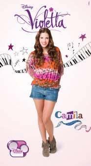 Candelaria Molfese ( La Linda )