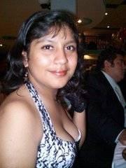 Paola Ordaz
