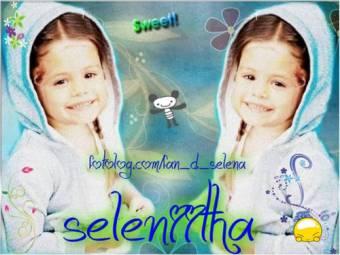 Selena la agrandada de mi**da
