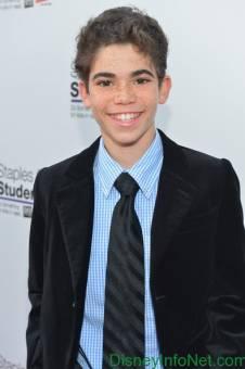 Cameron Boyce(votad x el por faaaa)