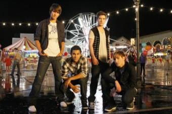 Big Time Rush♥
