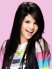 Selena,Tan wapa como siiempre :)