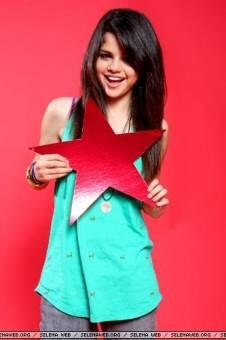 Selena Gomez -.-