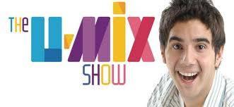 the u mix show