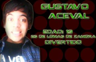 Gustavo Aceval