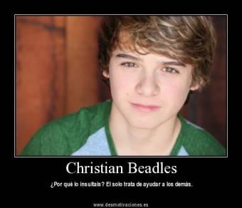 Christian Beadles