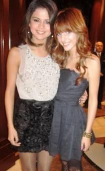 Selena y bella ♥