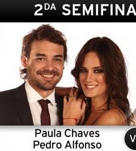 Paula & Peter U.u (Acomodo)