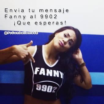 Fanny Garces