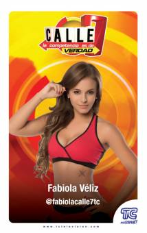 Fabiola Veliz
